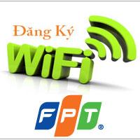 Lắp đặt mạng wifi FPT giá rẻ khuyến mãi lớn - Cáp Quang FPT