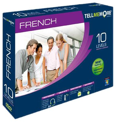 Tell me more French v10