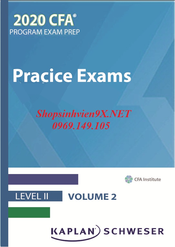 practice exam lv2 2020