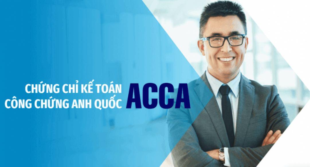 ACCA FM/F9 – Quản trị tài chính (Financial Management)