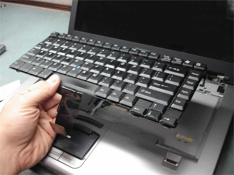 Bàn phím Laptop