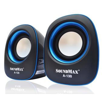 Loa SoundMax A130 2.0