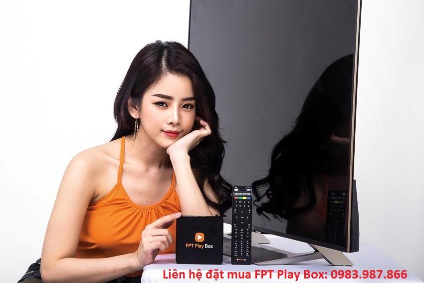 FPT Play Box Nam Định