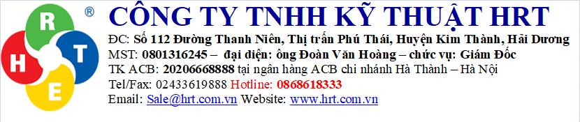 HRT ENGINEERING COMPANY LIMITED