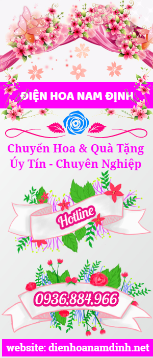 Điện Hoa Nam Định