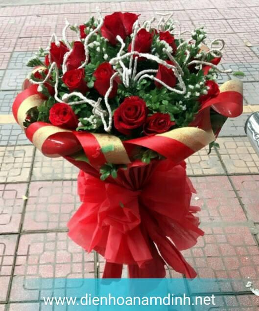 điện hoa ý yên, dịch vụ điện hoa tươi tại ý yên, đặt hoa tại ý yên, mua hoa tại ý yên