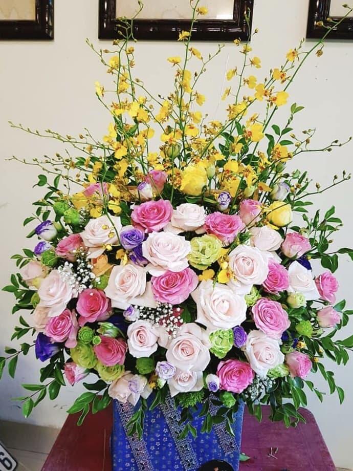 đặt hoa tươi nam định