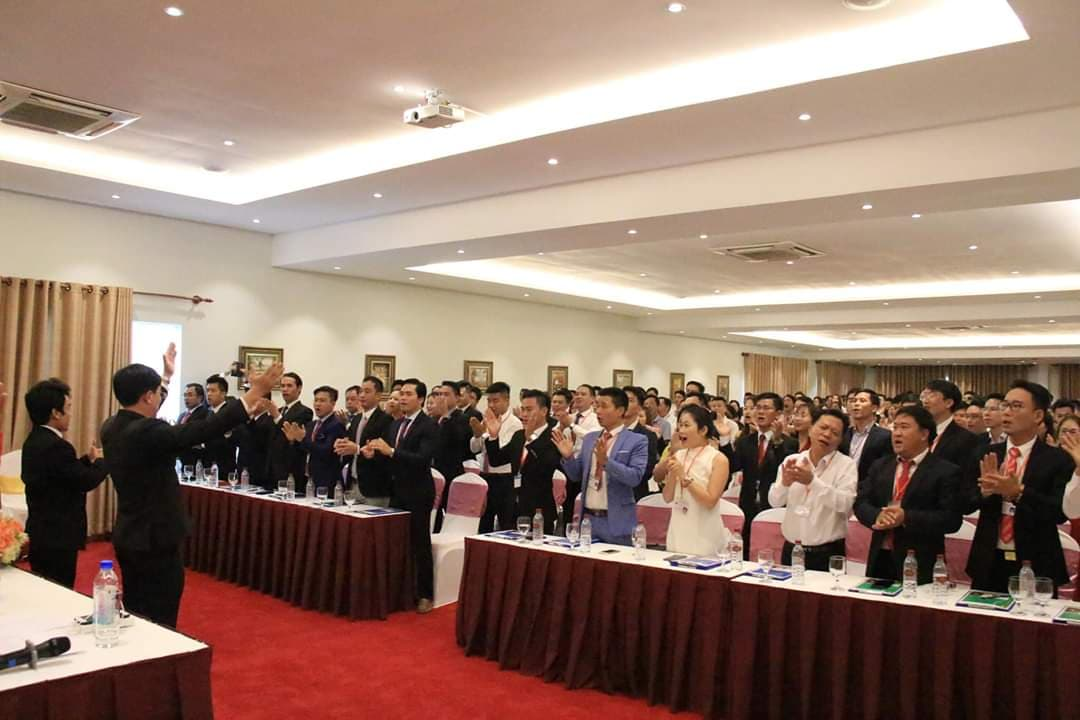 Tổng kết năm 2018 Trụ sở miền Nam tại Campuchia