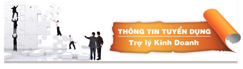 Tuyển dụng Trợ lý tại Hồ Chí Minh - Công ty số 1 Việt Nam về Bất động sản nhà phố - Bất động sản Tuấn 123