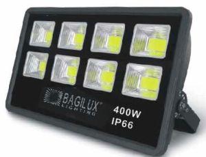 Đèn pha LED 250W/ 300W/ 400W/ 500W (vỏ đen) – Bagilux