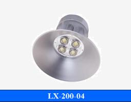Đèn Led nhà xưởng 100W/ 150W/ 200W - Revolite