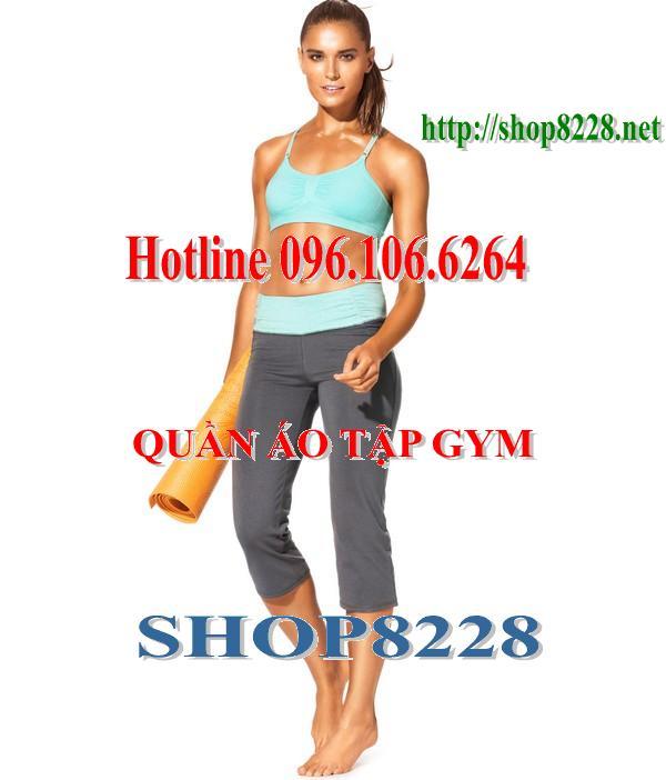 QUẦN TẬP GYM - Aerobic - Yoga - Fitness