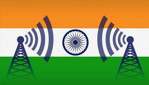 Người giàu nhất Ấn Độ cung cấp mạng 4G miễn phí cho 1 tỉ dân