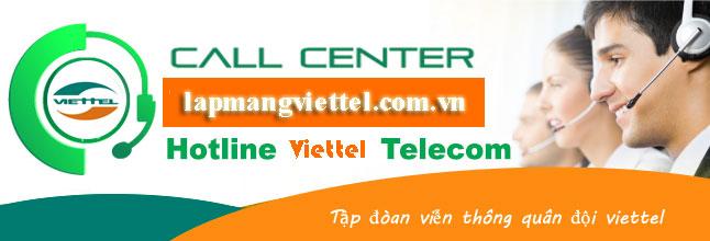 hotline viettel
