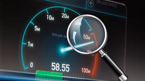 kiểm tra tốc độ mạng nhà mình đang sử dụng bằng cách nào ?