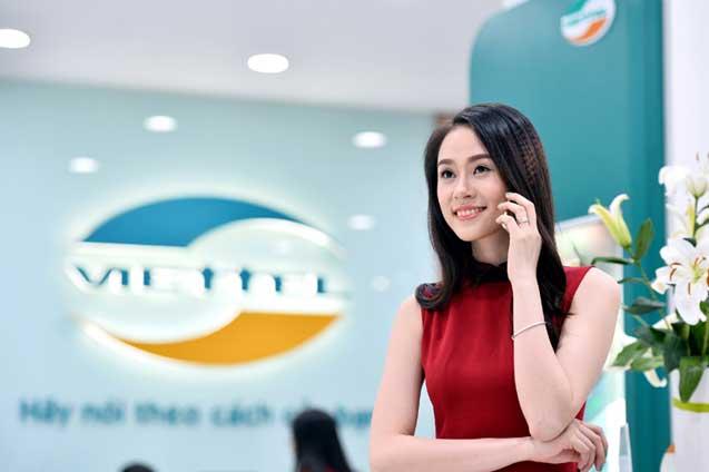 Thương hiệu Viettel được định giá gần 1 tỷ USD