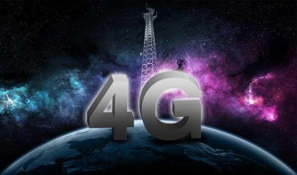 khoảng 100 triệu thuê bao của Viettel, VinaPhone, MobiFone sắp được  dùng internet 4G
