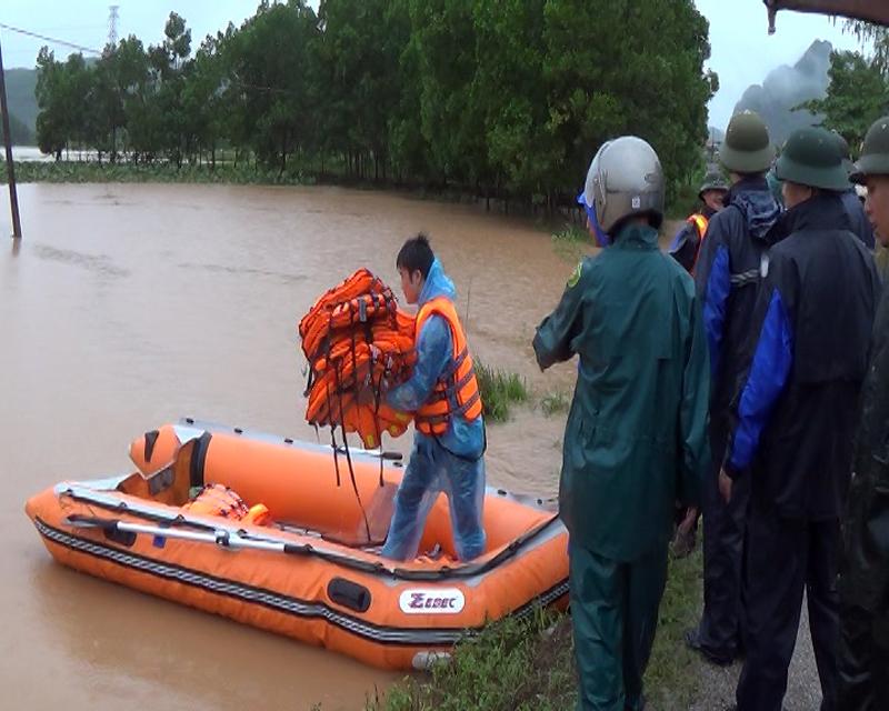 Viettel tăng cường 50 nhân viên kỹ thuật hỗ trợ Quảng Ninh