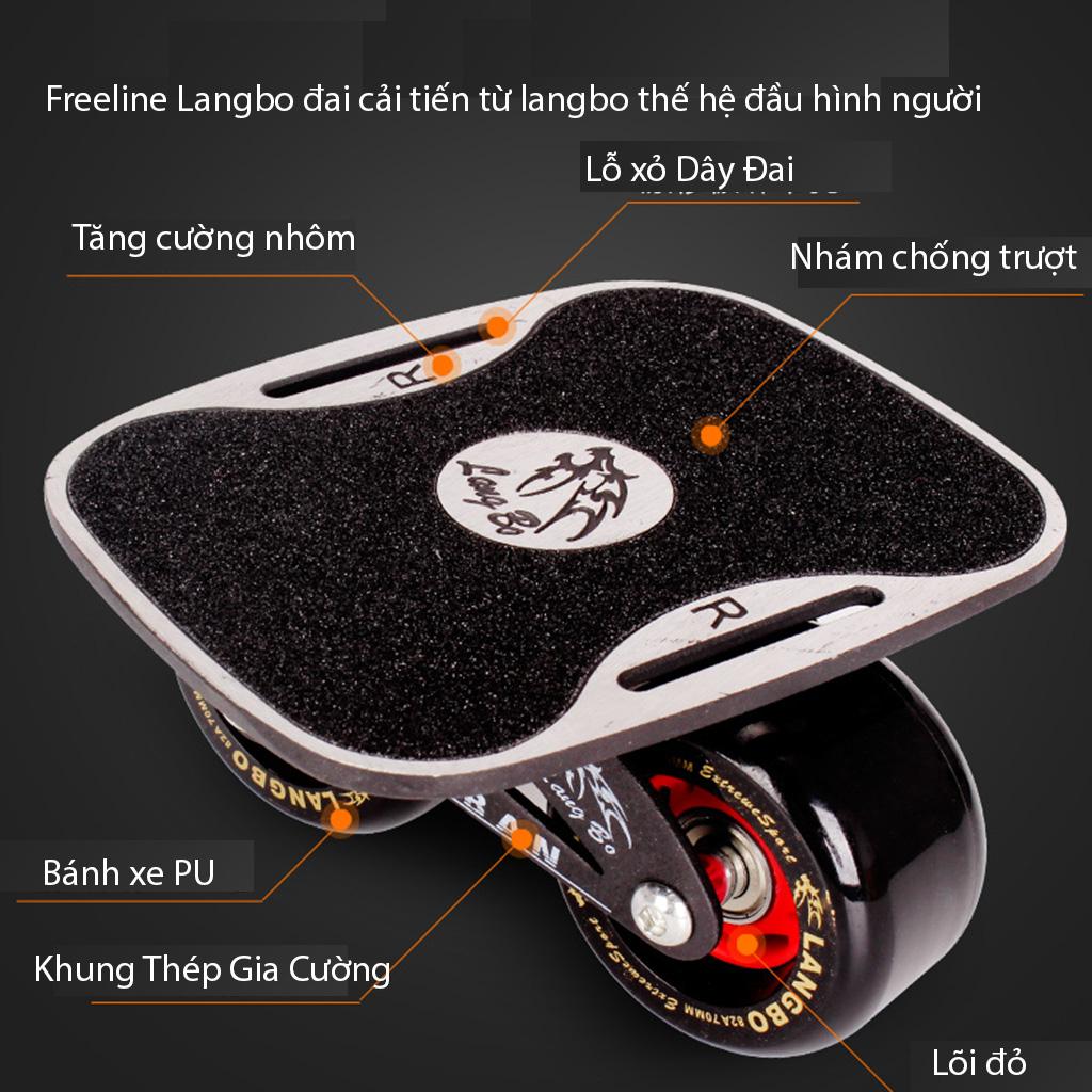 freeline langbo 2 8
