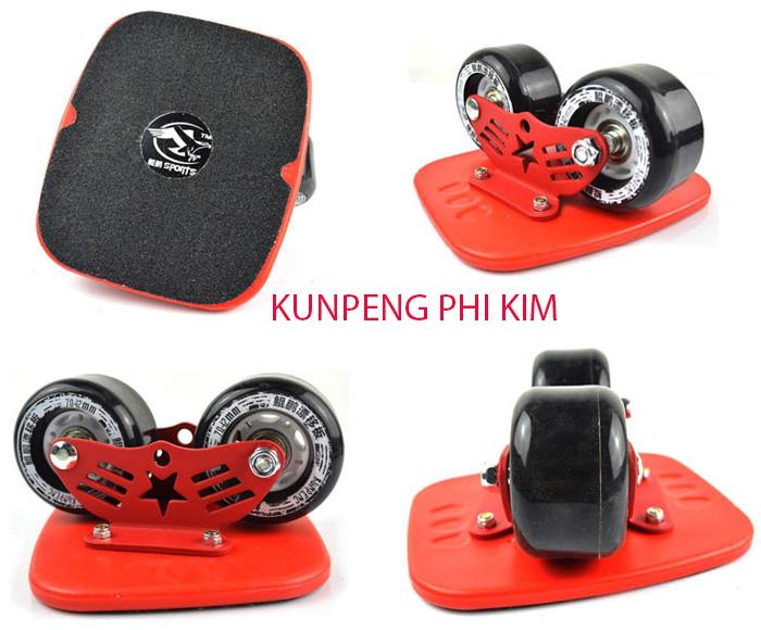 freeline kunpeng phi kim 4