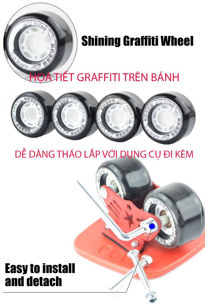 freeline kunpeng phi kim 5