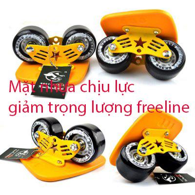 freeline kunpeng phi kim 2