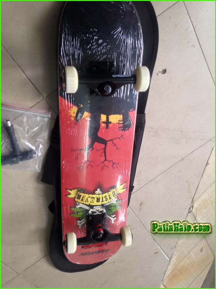 van truot skateboard cao cap koston 11