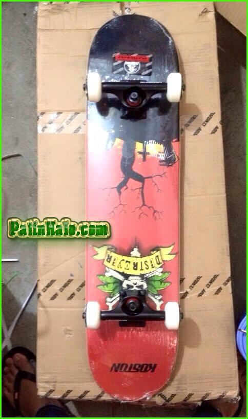 van truot skateboard cao cap koston 9