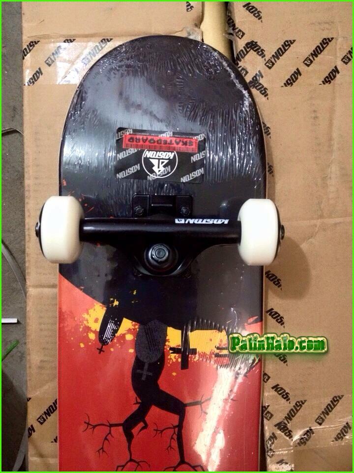 van truot skateboard cao cap koston 10