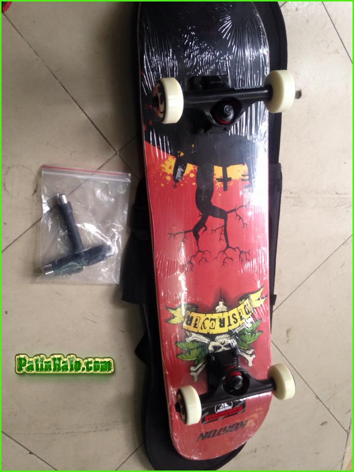 van truot skateboard cao cap koston 12