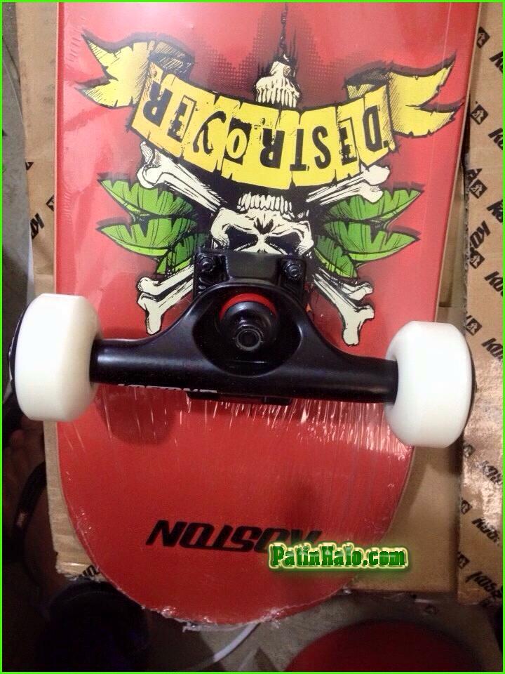 van truot skateboard cao cap koston 5