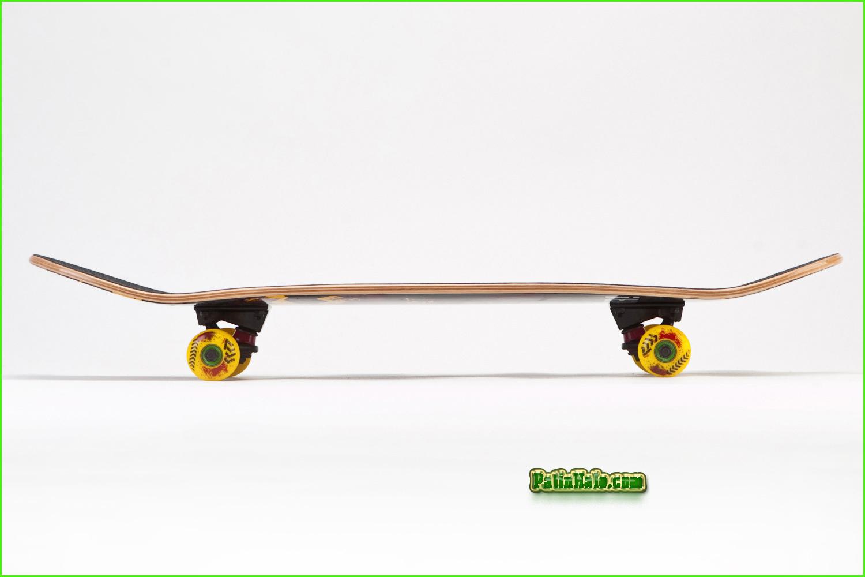 van truot skateboard cao cap koston 13
