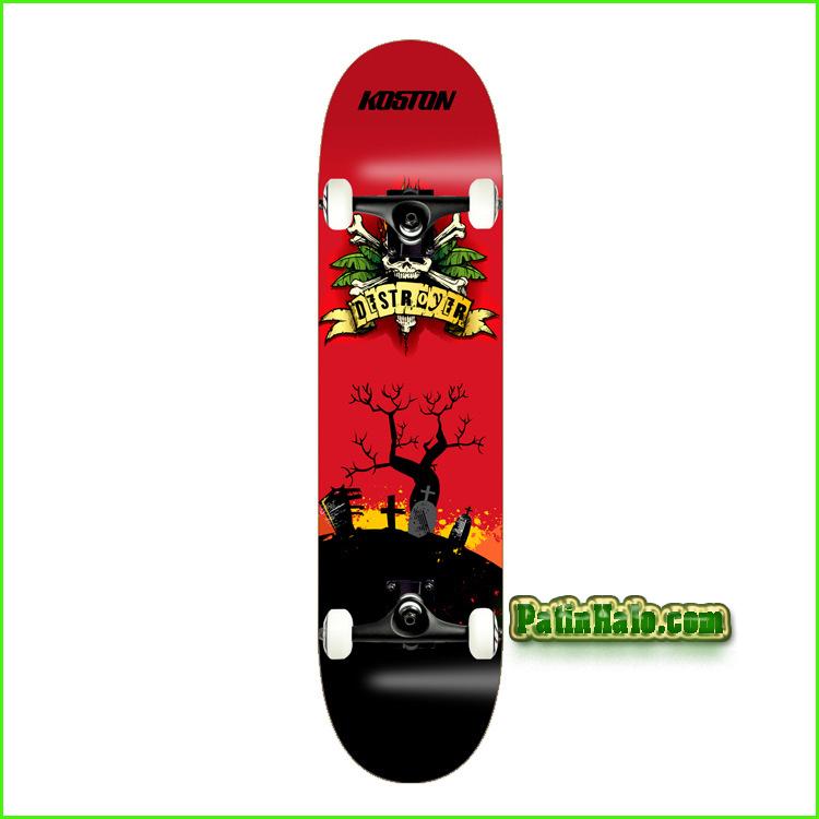 van truot skateboard cao cap koston 4