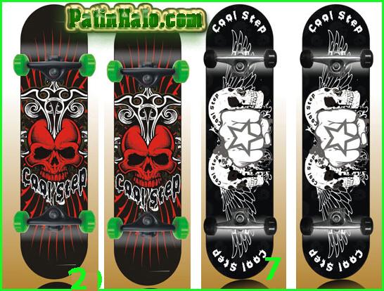 van truot cao cap coolstep, van truot skateboard coolstep 3
