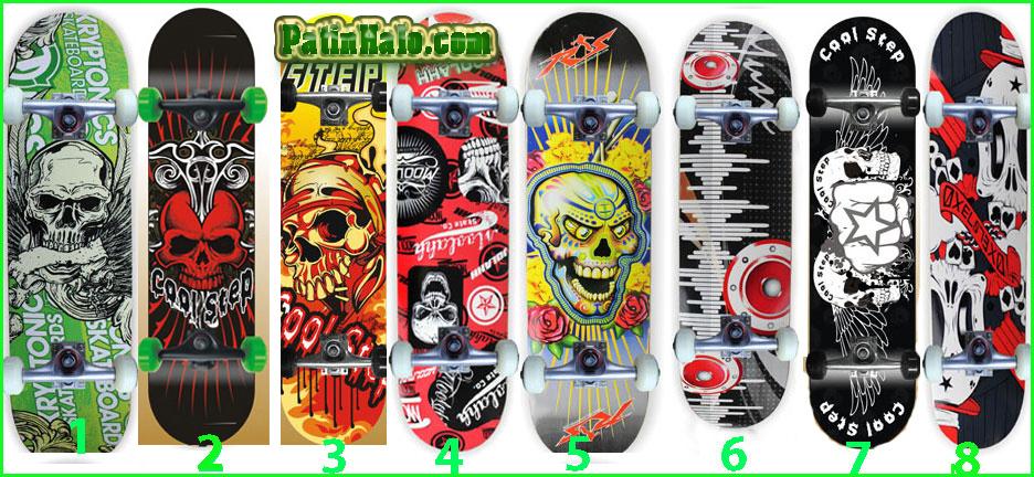 van truot cao cap coolstep, van truot skateboard coolstep  10
