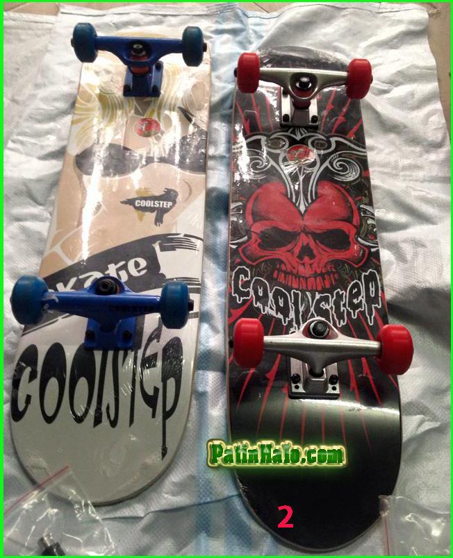 van truot cao cap coolstep, van truot skateboard coolstep 6
