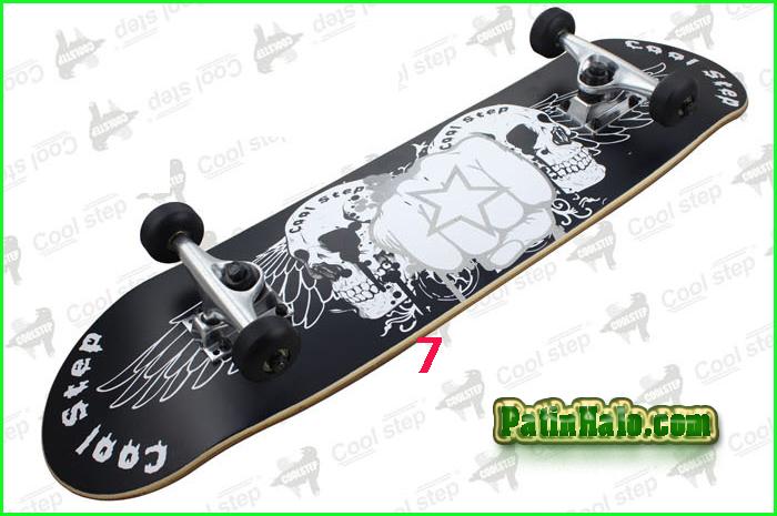 van truot cao cap coolstep, van truot skateboard cools 5