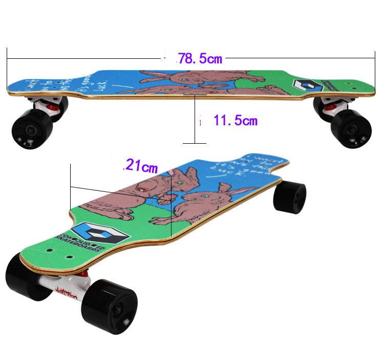 van-truot-longboard-mini-colstep-9