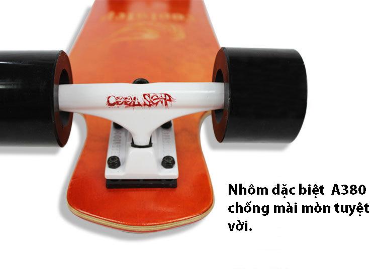 van-truot-longboard-minicity-coolstep