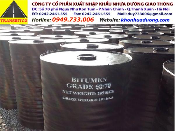 Nhua duong Ninh Binh