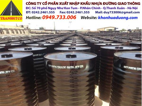 Nhua duong iran tai Ninh Binh