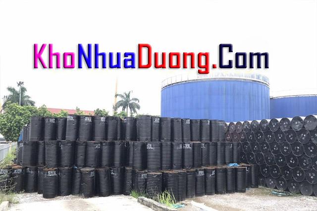 Bán nhựa đường tại Hà Giang