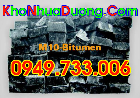 Nhựa đường chống thấm Bitumen M10