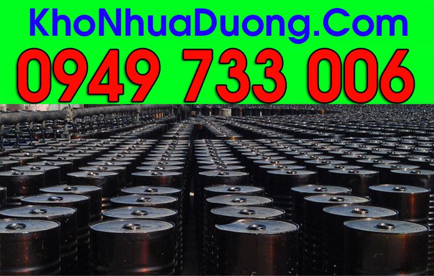 Công ty nhựa đường hàng đầu Việt nam