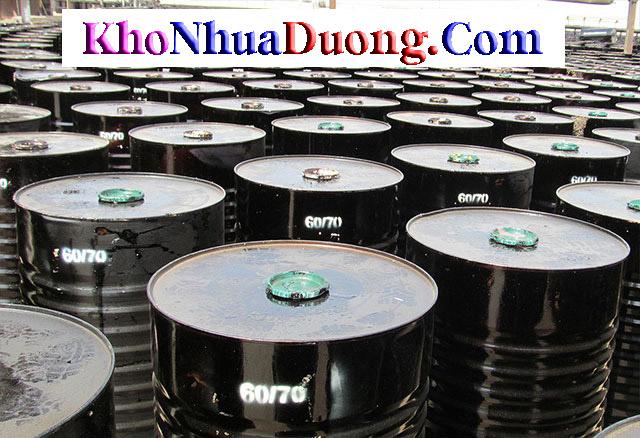 Cung cấp nhựa đường tại Hà Nội