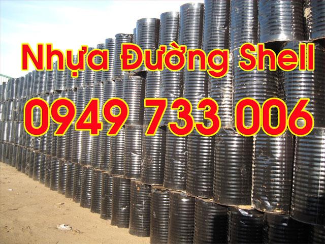 nhua duong shell singapore