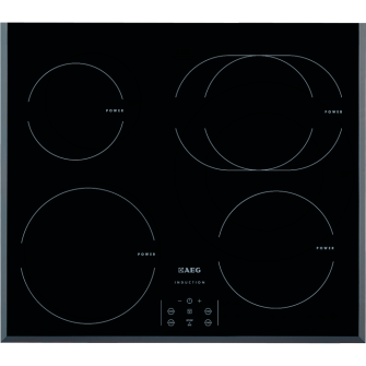 Bếp từ AEG HE634250FB