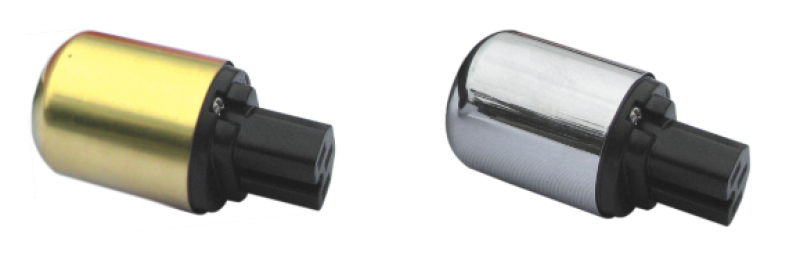 Đầu kết nối thiết bị 15A tiêu chuẩn Mỹ