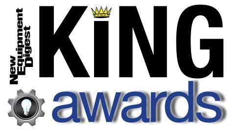 Sản phẩm được giải thưởng King Award
