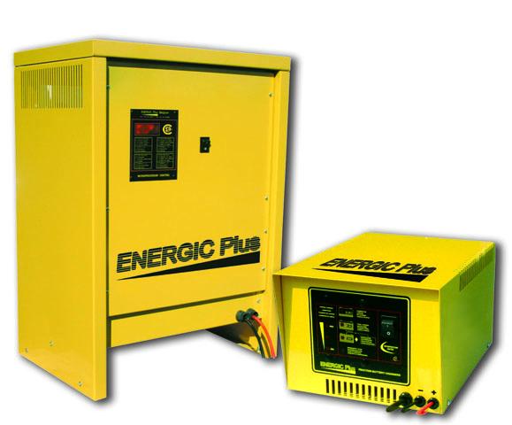 máy sạc xe nâng điện 48V/80Amps hoặc 48V/100Amps